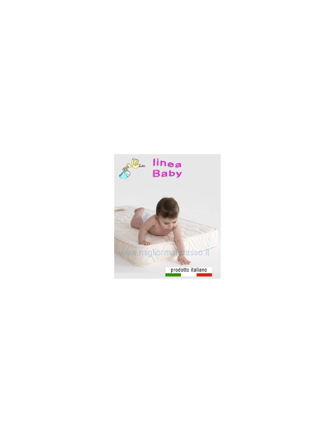 Il miglior materasso per bambino Il Materasso in lattice