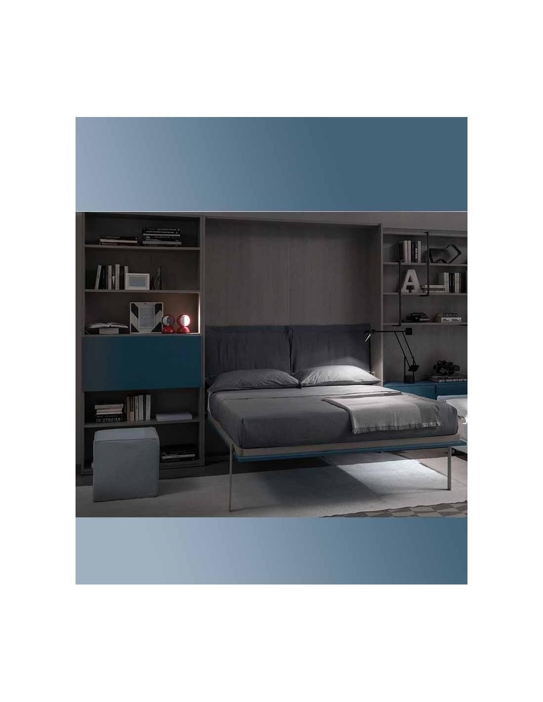 Letto a scomparsa mobile letto con prezzo in offerta in