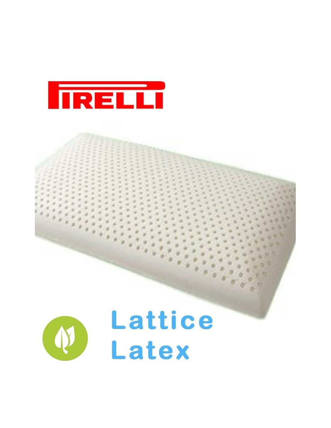 Cuscini lattice Pirelli Originali miglior prezzo acquista online
