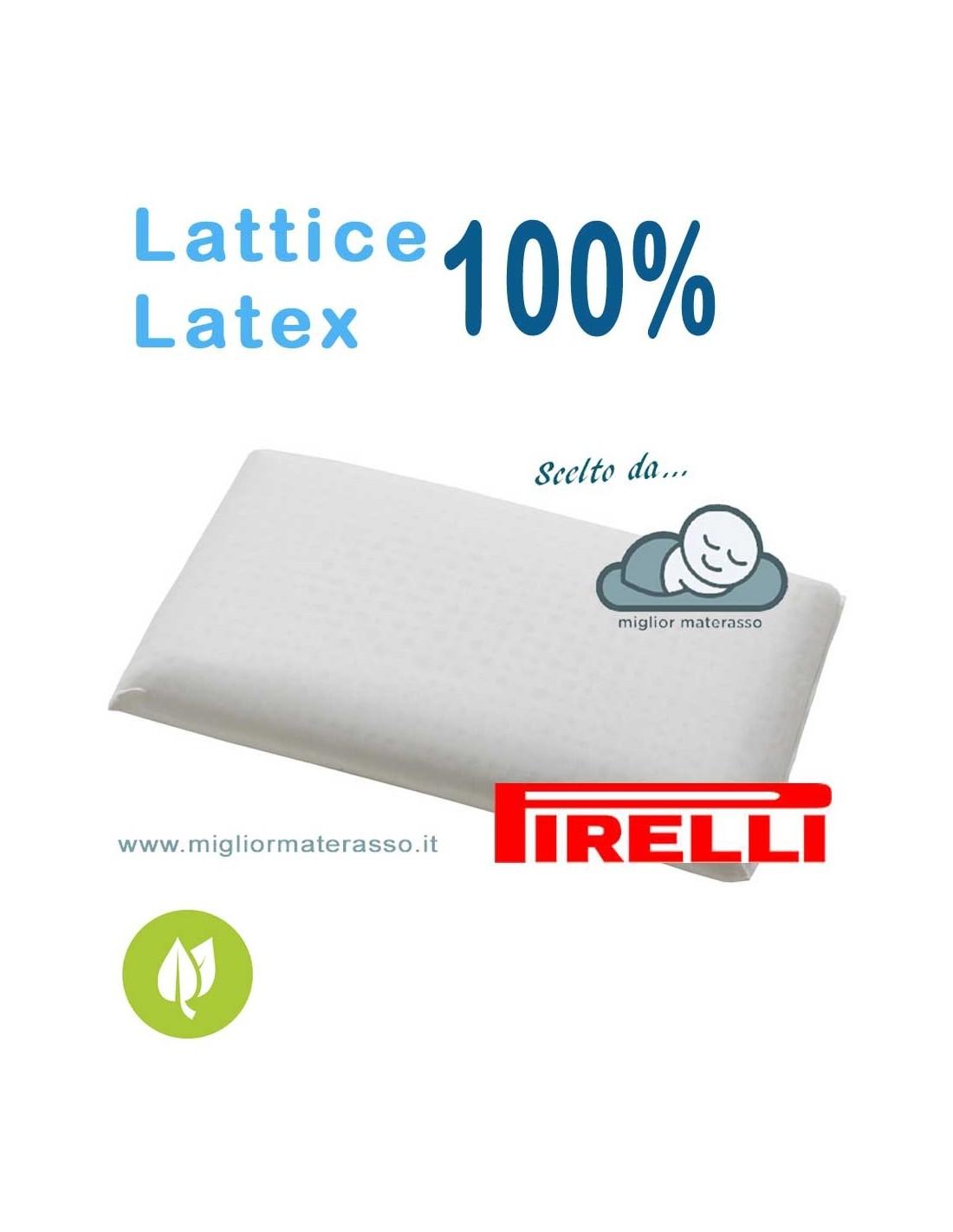 Cuscini lattice Pirelli Originali miglior prezzo acquista