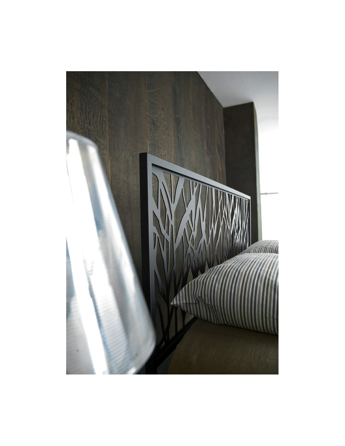 Cosatto Green letto in ferro battuto prezzi in offerta colori anticati