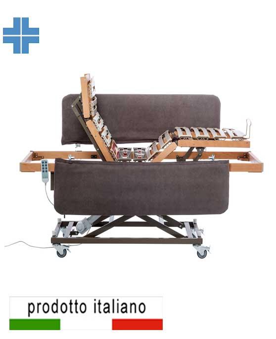 Rivenditore a Roma reti elettriche per materassi e letti
