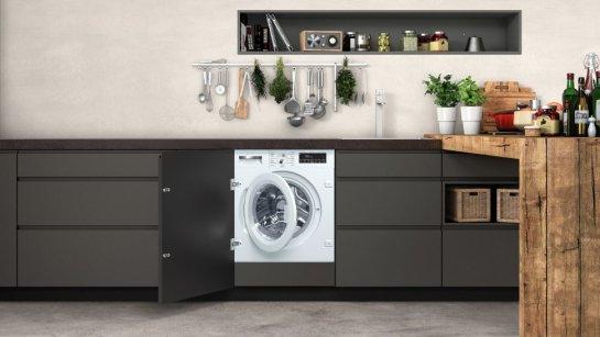 lavatrici da incasso
