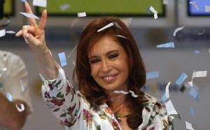 argentinacristinakirchner