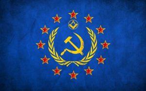 EUSSR-europa stato