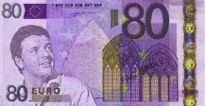 80 euro renzi