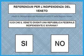 referendum veneto scheda