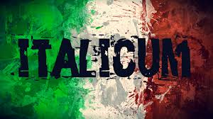 italicum 2