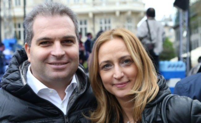 Депутат печели по 63 бона месечно извън заплатата си. Кой плаща на Гроздан Караджов?