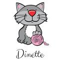 Dinette - Play Food