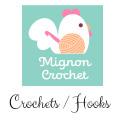 Crochets/Hooks