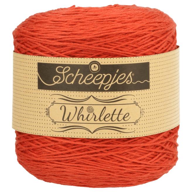 Whirlette 864 Citrus