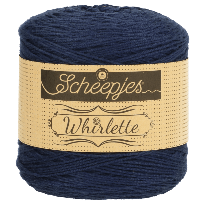 Whirlette 868 Bilberry