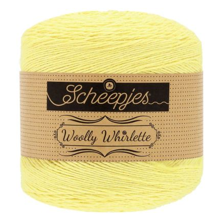 Woolly Whirlette 571 Custard