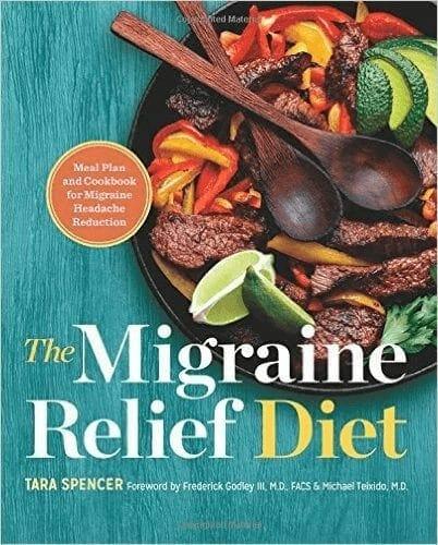 A migraine relief diet