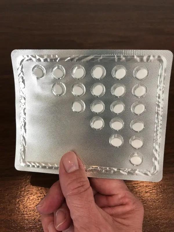 prednisone pack for migraineain
