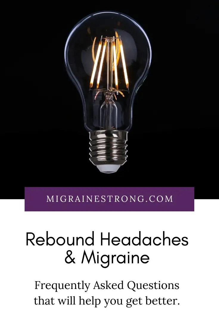 Rebound FAQ\'s