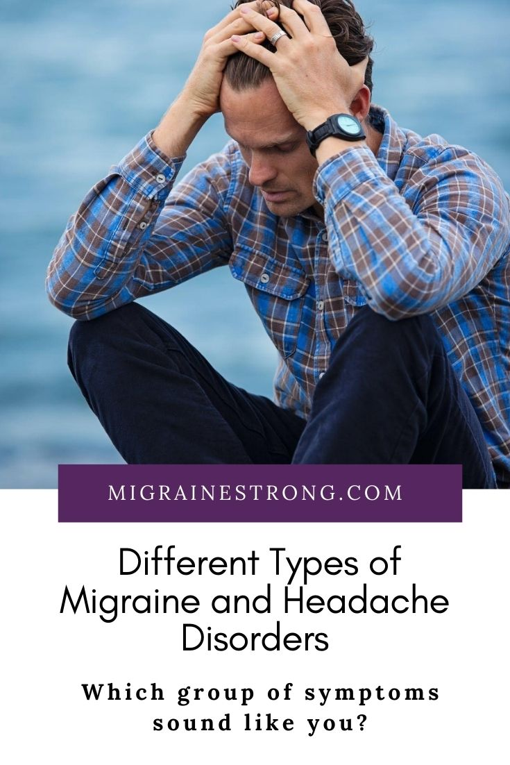 Exploring Different Types of Migraine and Headaches - Compare Your Symptoms