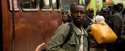 Kenyan film Nairobi Half Life is part of Helsinki African Film Festival selection and its director Tosh Gitonga will be speaking today in Caisa starting at 5pm