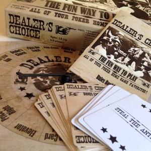 Migrate Design Graphic Design Dealer Choice Packaging
