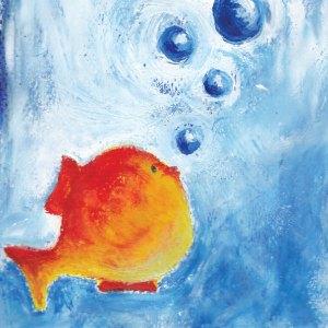 Migrate Design Illustration Fish