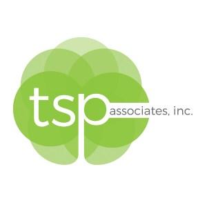 Migrate Design Graphic Design TSP Logo