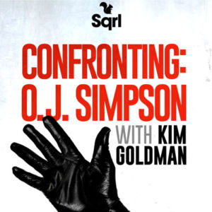 Introducing Confronting: O.J. Simpson