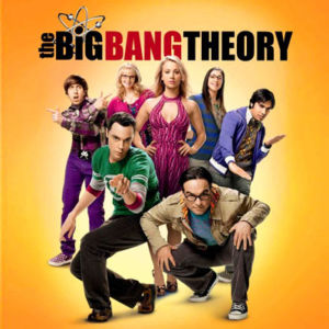 The Big Bang Theory – Radio Promo