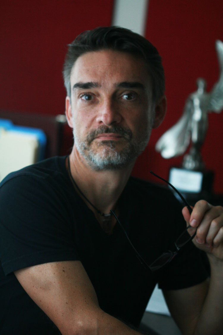 Laurent Jouvin – Founder Of Migrate Sound