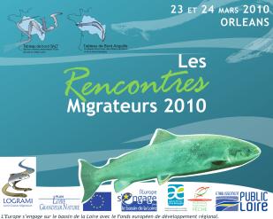 Les Rencontres Migrateurs 2010
