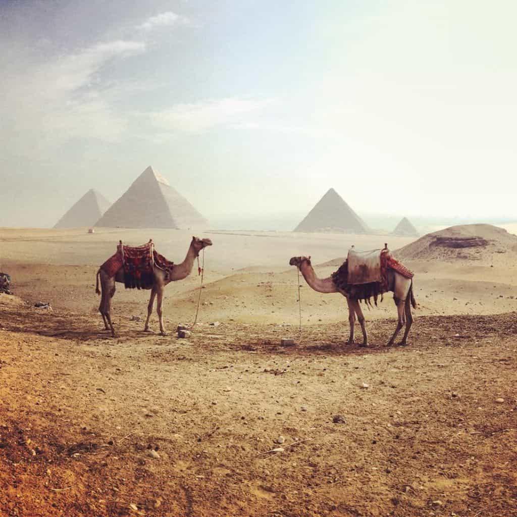 Cairo Best Expat City