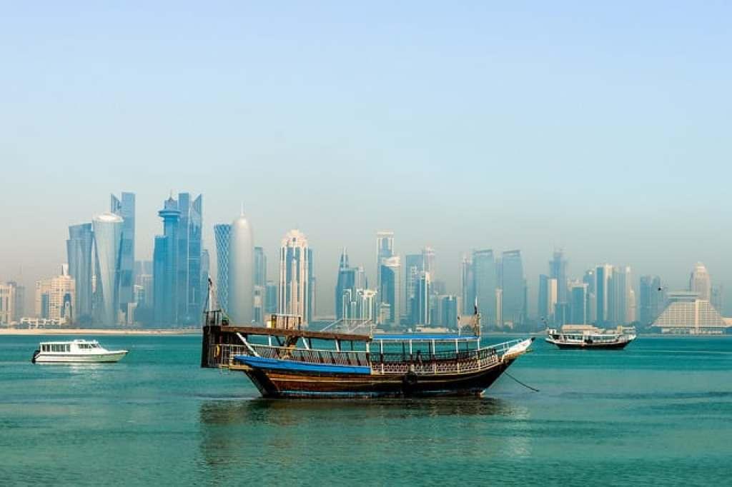 Doha Best Expat Cities