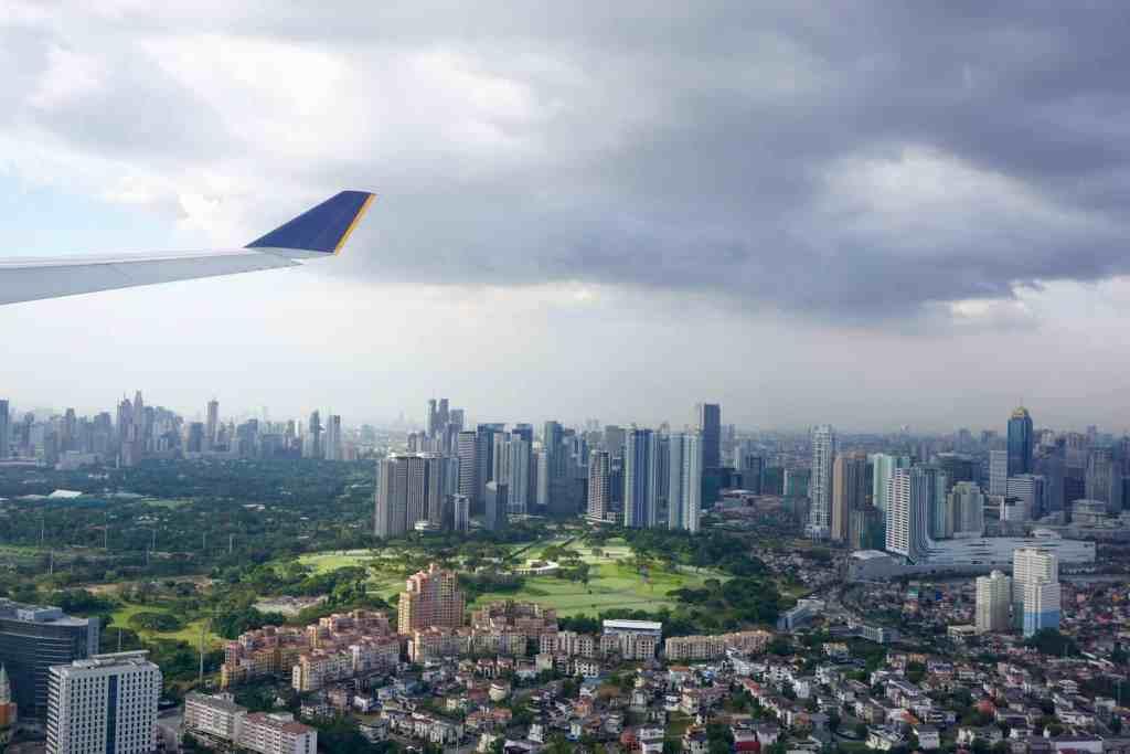Manila Best Expat City