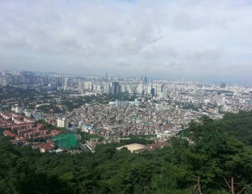 Expat Moving to South Korea