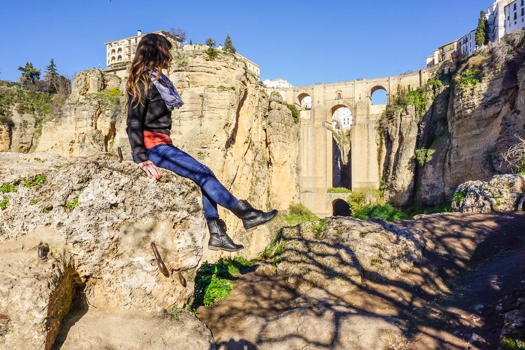 Things to Do in the Beautiful Town of Ronda Spain