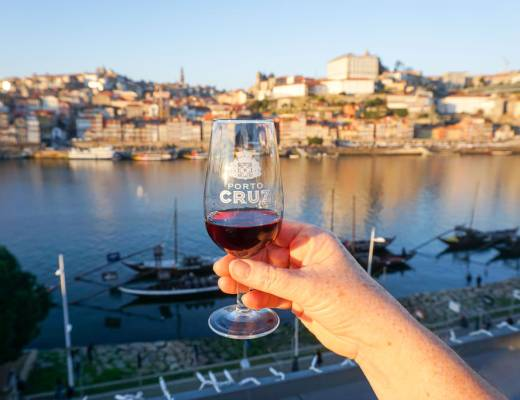 Port Wine Tasting, Porto, Portugal
