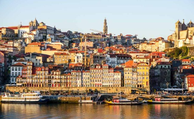 Porto Itinerary What To Do For 2 Days In Porto