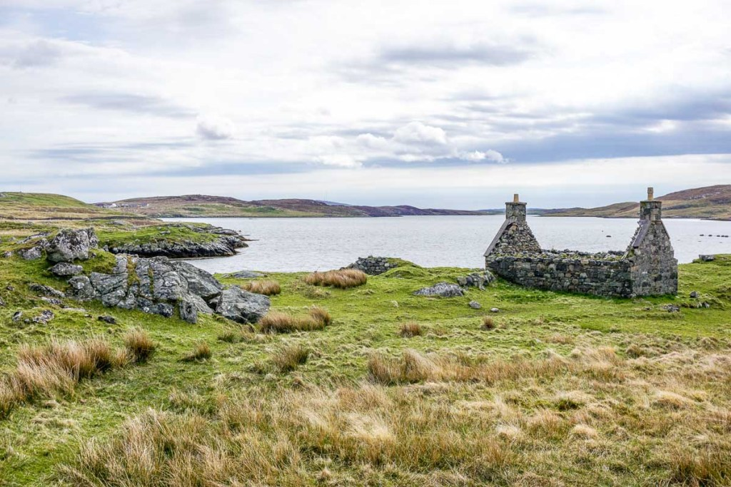 History on the Isle of Lewis