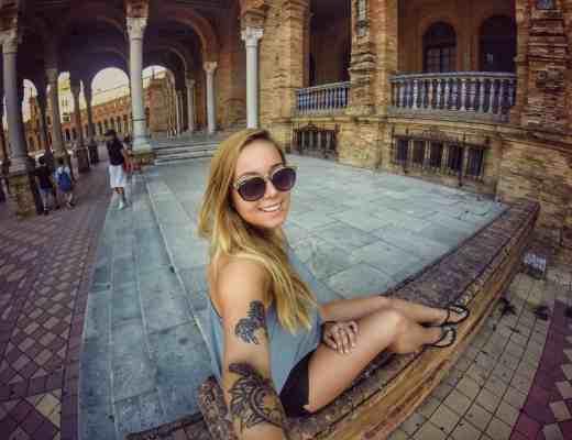 Expat Interview Seville Spain
