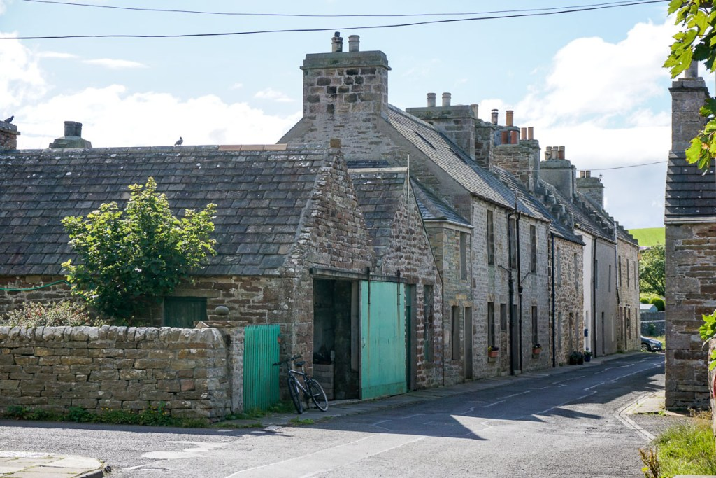 Where to Stay in Orkney - Accommodation