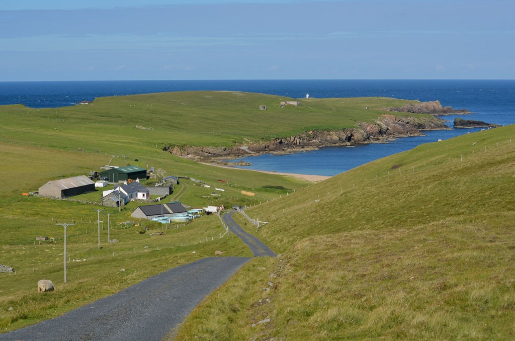 Car Hire Orkney Kirkwall Airport
