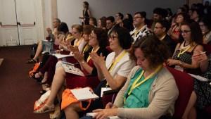 TMC2018 Lisbon Plenary
