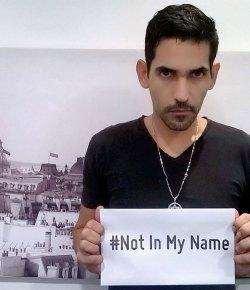 """""""#NOTINMYNAME"""" : DES MUSULMANS DU MONDE ENTIER S'UNISSENT POUR MONTRER QUE L'ISLAM EST SYNONYME DE PAIX ET D'AMOUR"""