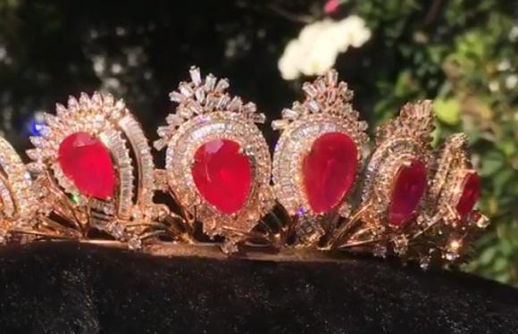 coroas para noivas luxo miguel alcade