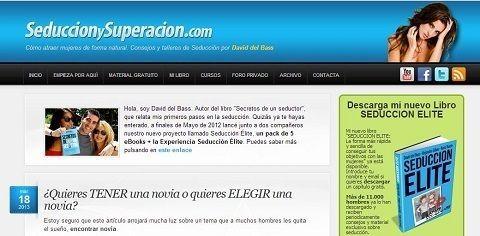 SeduccionySuperacion.com