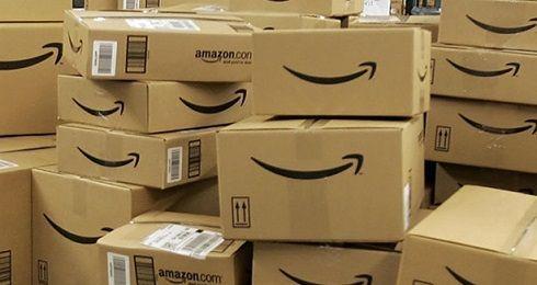 paqueteria amazon