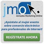 Regístrate Ahora a las JornadasMarketingOnline.com