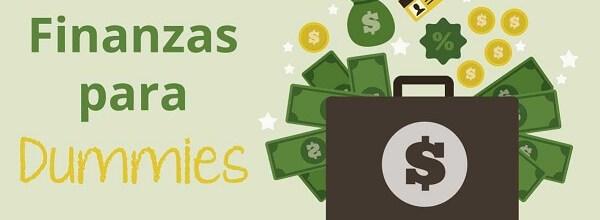 Finanzas personales para «dummies»