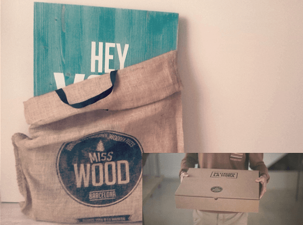 Misswood Packaging