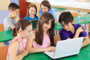 Wifi escuelas electromagnética